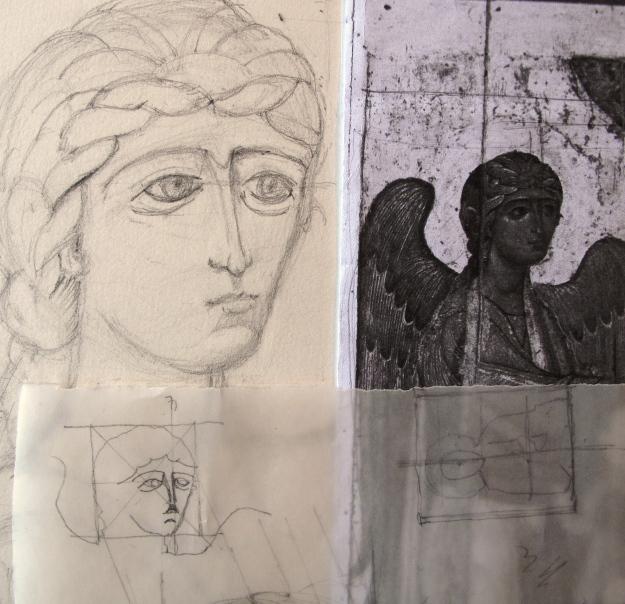 Sketch comparisons