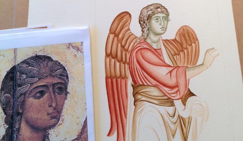 1 Angel gabriel study