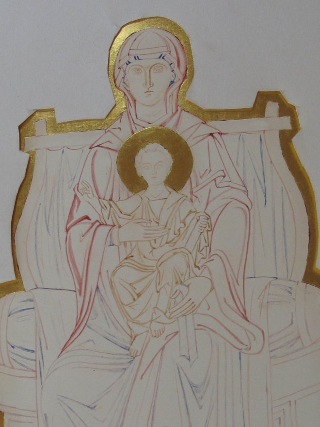 underpainting icon