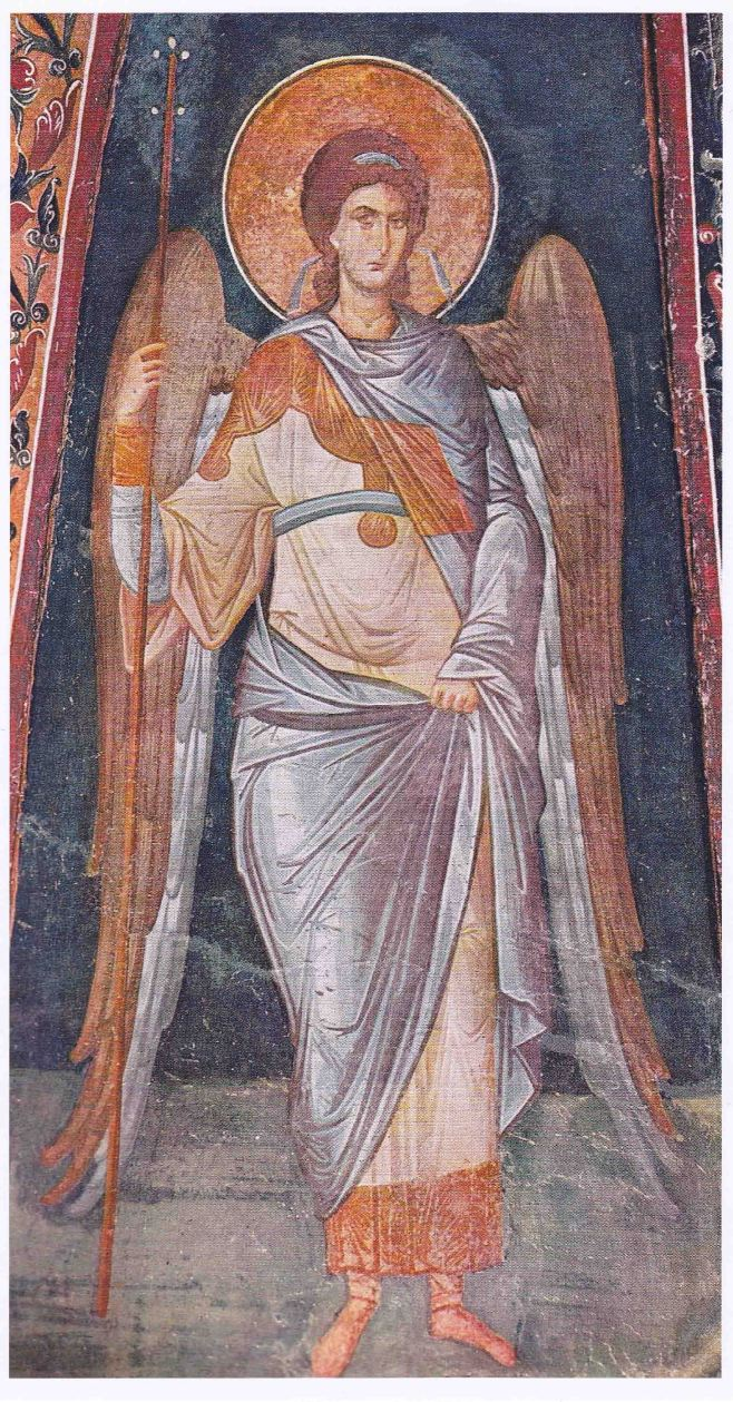 image of Angel of Chora