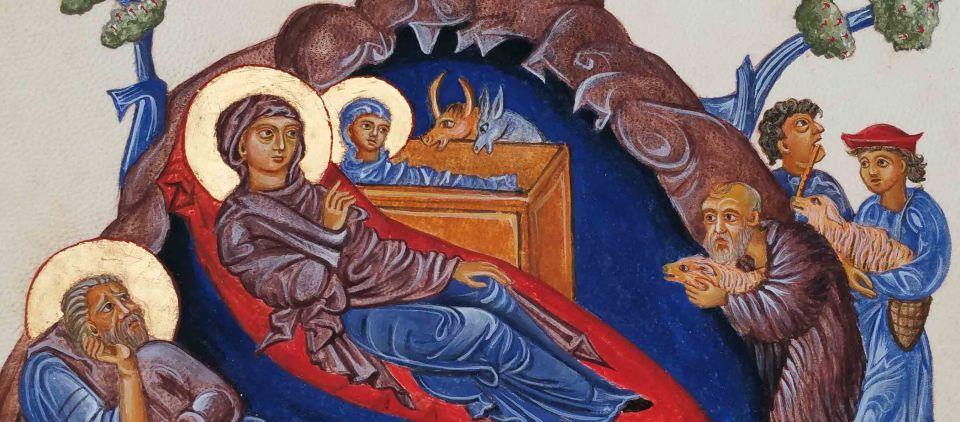 1 banner armenian nativity Cruwys
