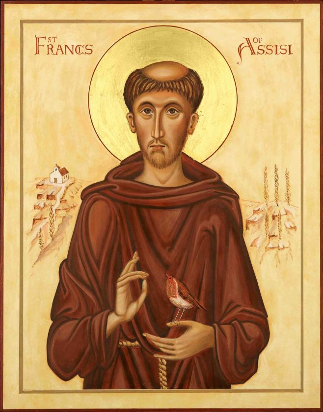 st-francis-of-assisi-ronnie-cruwys-a