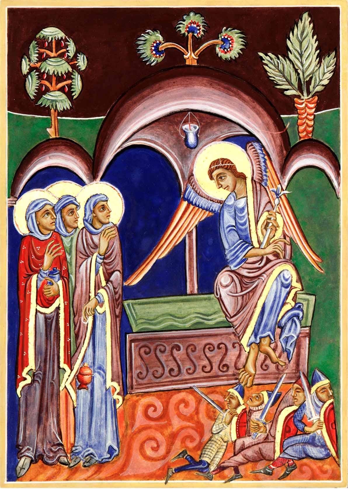 three-maries-at-the-tomb-ronniecruwys